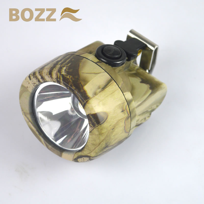 Explosion-Proof headlamp KL2.8LM(B)