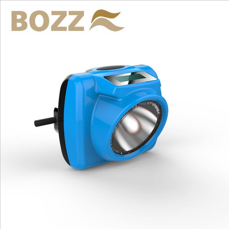 cree led head lamp NEW-KL6 blue