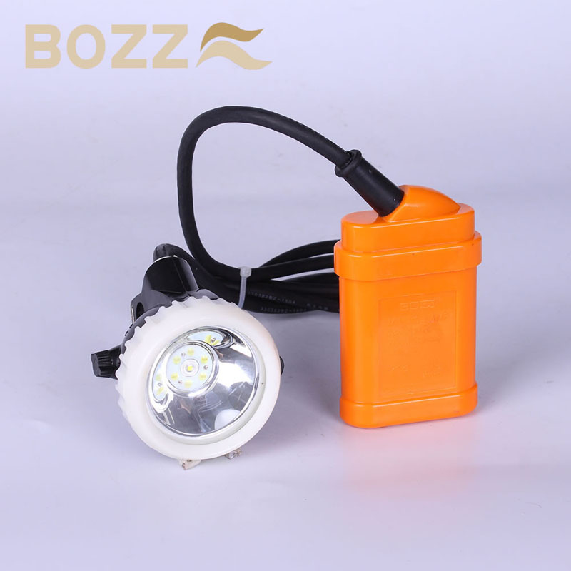 rechargeable mining light KL2LM(A)