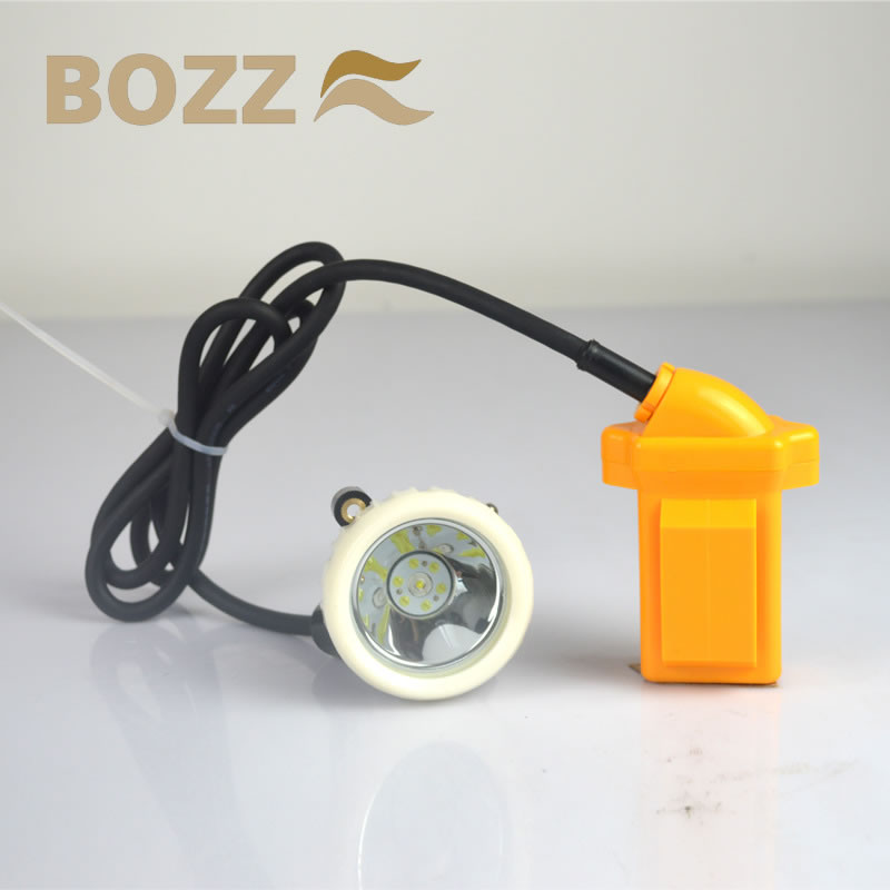 rechargeable led mining lamp KL3LM(A)