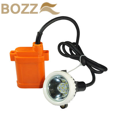 rechargeable led miner lamp KL4LM(A)