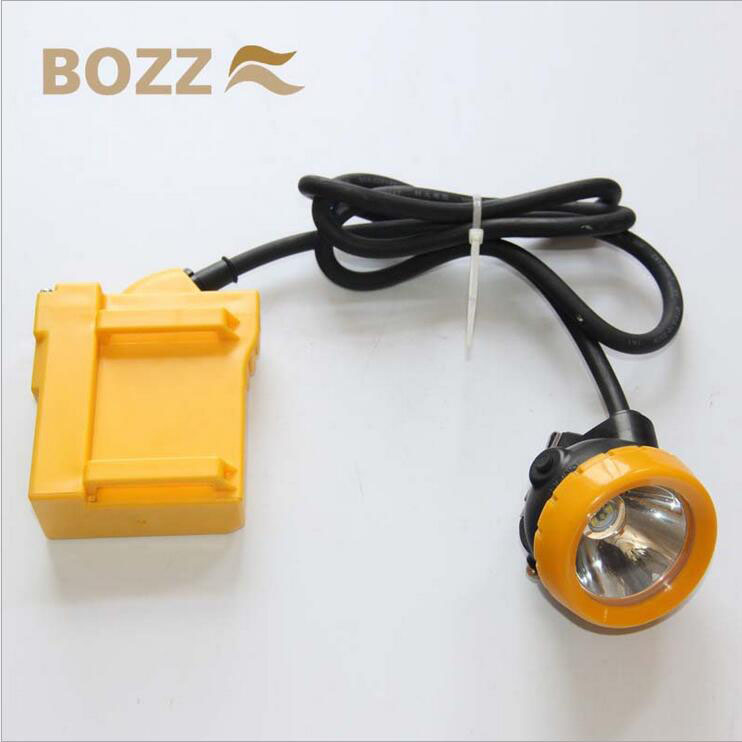 rechargeable led mining light T7(C)