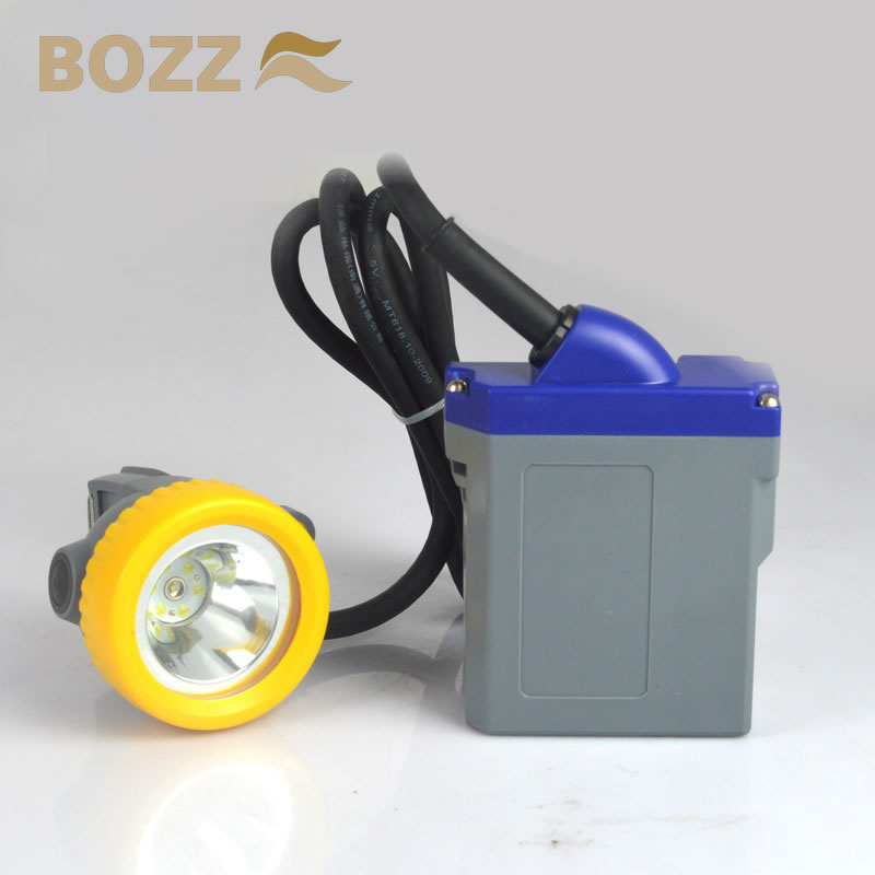 led coal mining lamps T7(B)